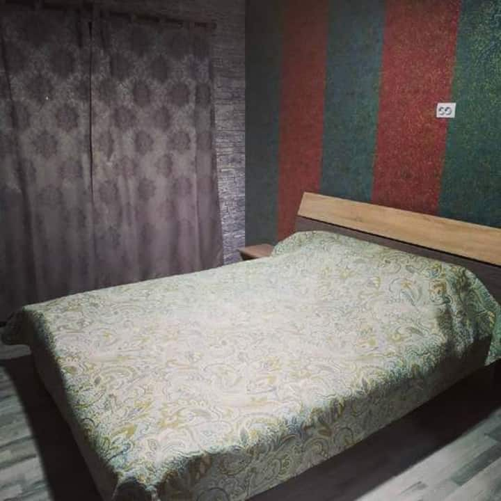 Apart Hotel Milo Караганда