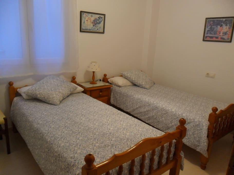 Apartamento en las r as bajas appartamenti in affitto a boiro galizia spagna - Apartamentos rias bajas ...