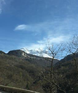 Chalet nel Parco - Pietracamela - Srub