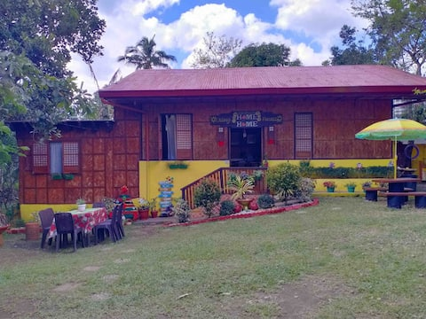Usting Paraiso...Your Home away from Home.....