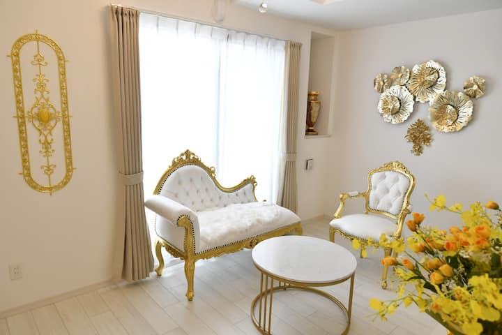 Pti Corner Suite