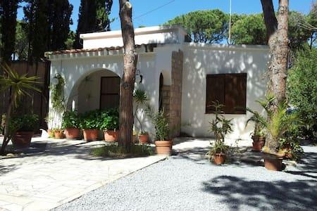 Villa La Perla Marina , 200 meters from the beach - Santa Margherita di Pula - Villa