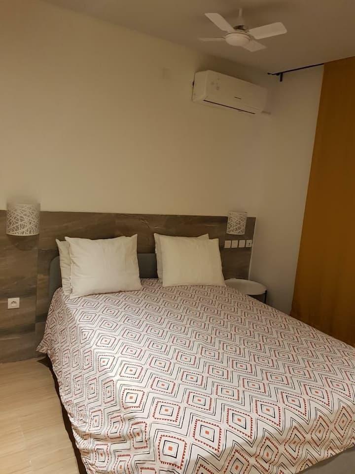 Urban Suites 8