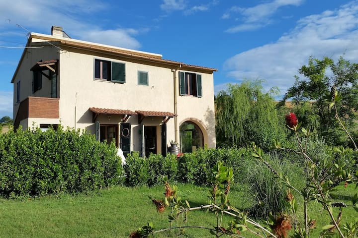 Podere San Marco country trandy estate