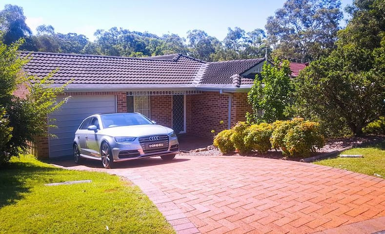 Stay on the way - Tuggerah - Casa