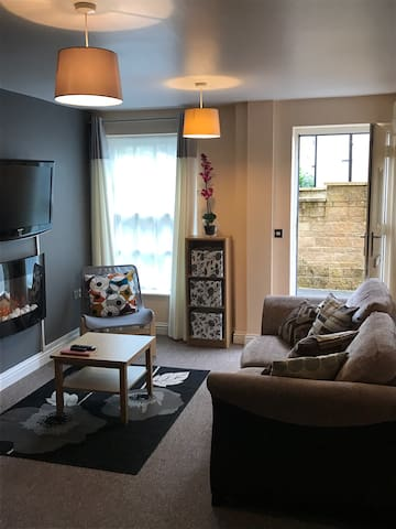 8 York Mews - Shepton Mallet - Appartement