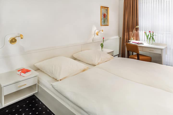 DER KRONPRINZ - Das entspannte Dorfhotel (DZ)