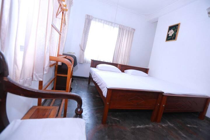 Kandyan Holiday Apartments - Kandy - Appartement