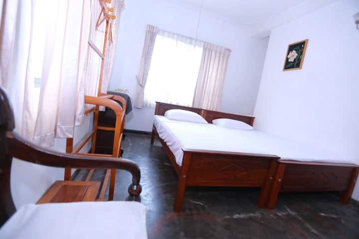 Kandyan Holiday Apartments