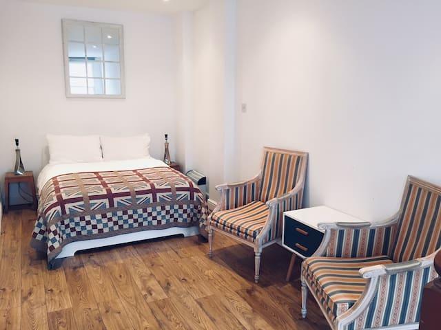 Unique Duplex Studio | Shoreditch