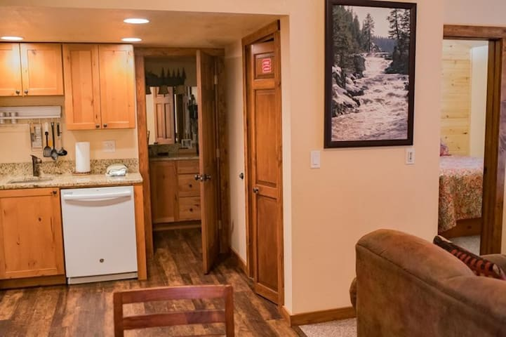 1 Bedroom in McCall, ID