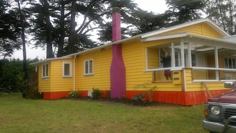 Country Cottage 5 mns 90 Mile Beach