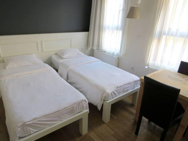Liva Pera Queen Aparts #03 - Beyoğlu - Appartamento