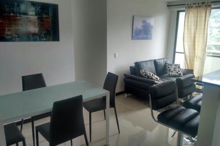 Apartamento en bello cerca al metro - Bello - Wohnung