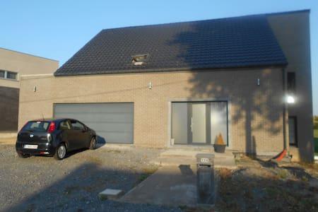 Bienvenue chez Maria - Estinnes - Villa
