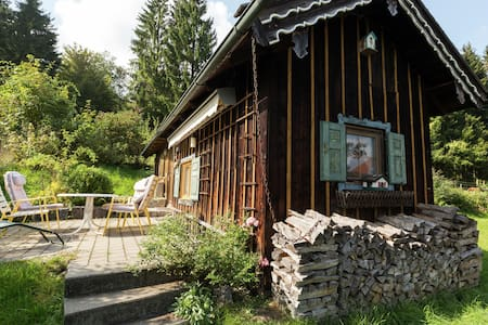Quaint Holiday Home in Peißenberg with Private Terrace