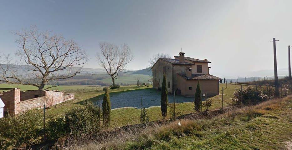 Todi - Casale relax in natura - Todi - บ้าน