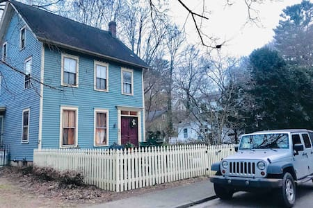 - 3 Bedroom House in Riegelsville, PA