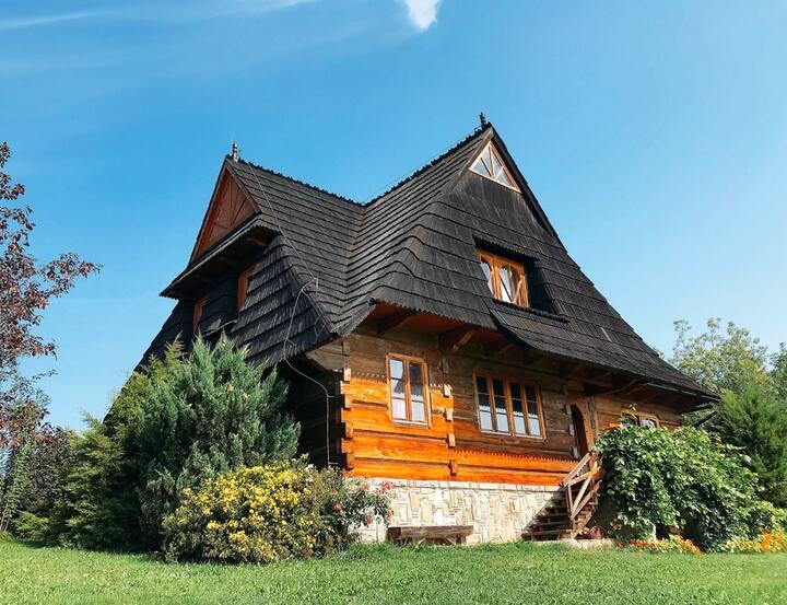 """Villa """"Weronika"""""""