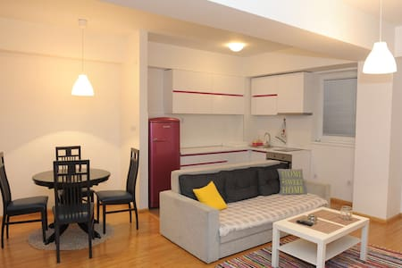 Kozle apartment - Σκόπια