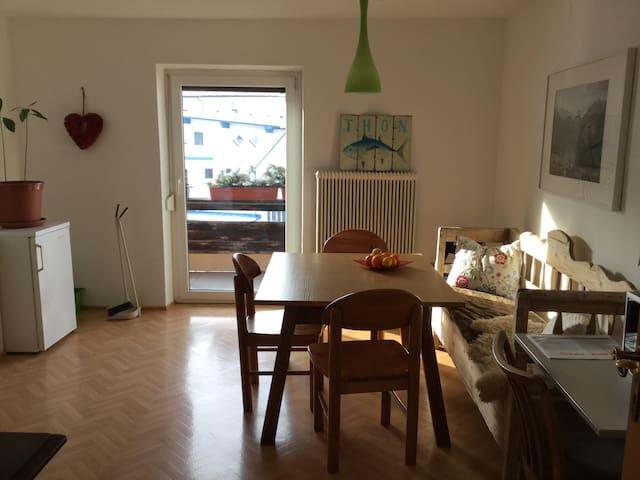 Sunny  Apartment near Innsbruck