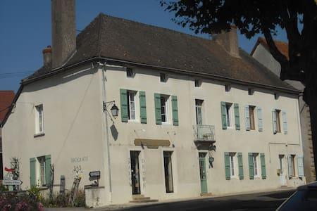 Chambre d'hôtes de LA GRAINETERIE - Buxy - Gæstehus