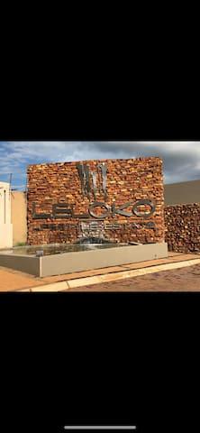 Haartebeespoort Leloko Estate