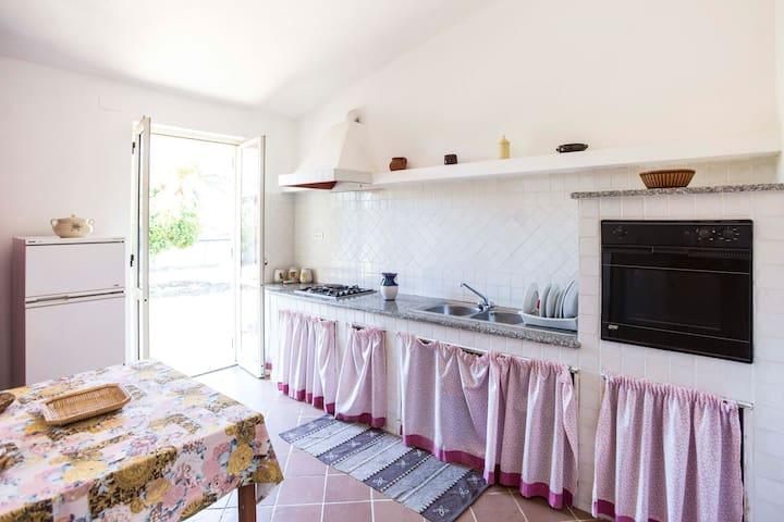 Villa Luisa - Tropea - House