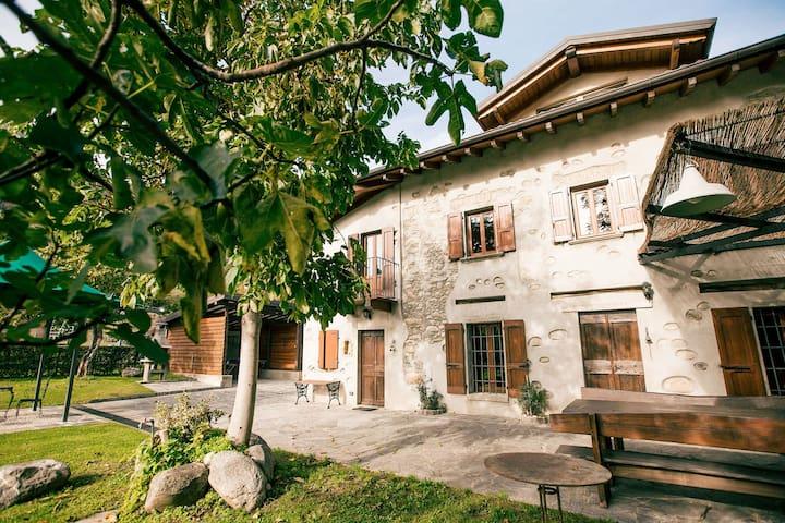 Villa Podere Brughee