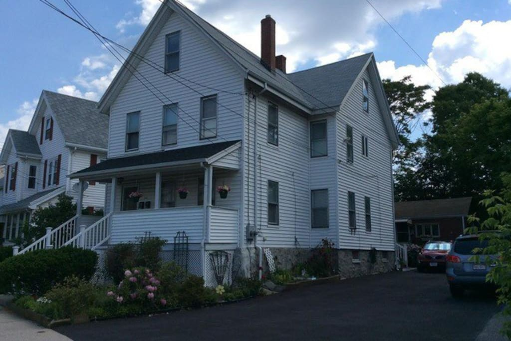 15 Mins To Airport Downtown Boston Whole Unit 2br Apartments For Rent In Malden