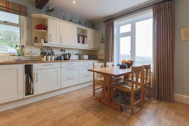 They say the kitchen is at the heart of the home