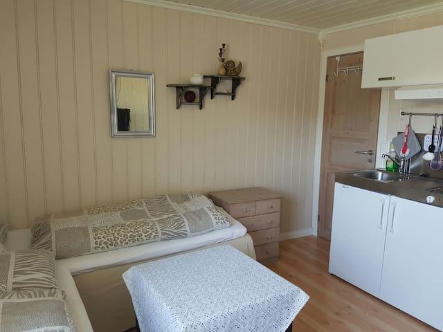 Kragerø - cosy little studio - Kragerø
