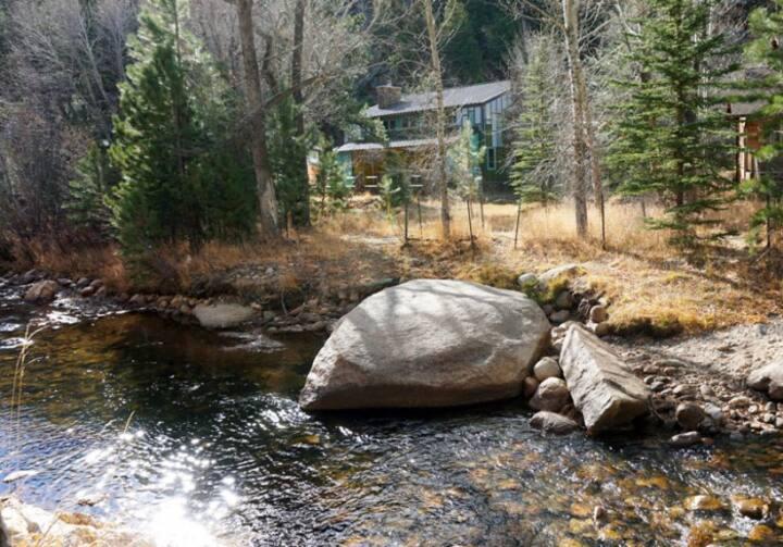 Fall River Rhapsody in Rockies