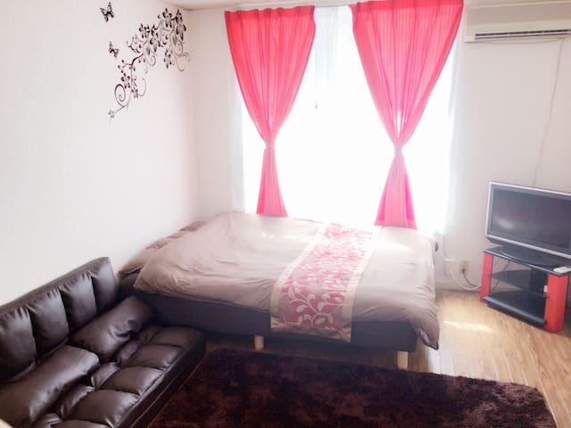 close to ASAKUSA skytree cozy room - 葛飾区 - Apartment