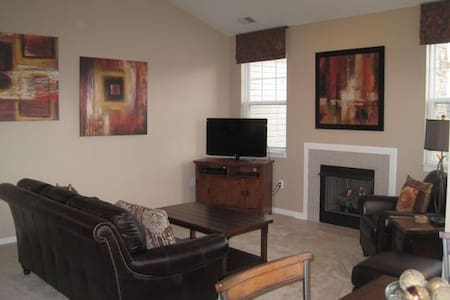 Crash Pad in Southpoint (Canonsburg)