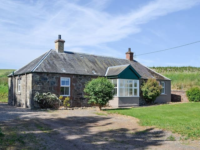 Clayhills Cottage (UK5833)