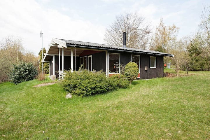 5 person holiday home in Gilleleje