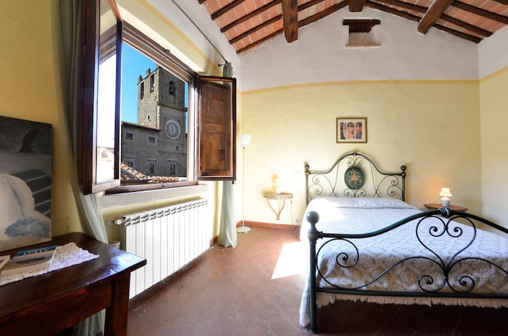 Raggi di Sole - Cortona - Apartment