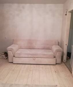Уютная комната на 2-х в березовой роще