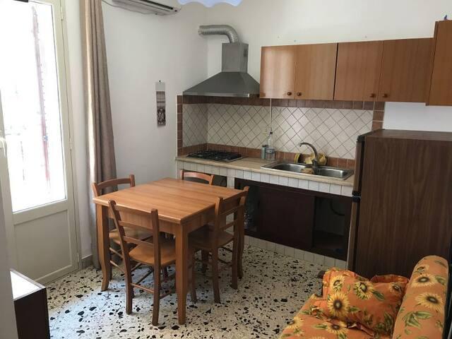 Appartamento al centro di Altofonte