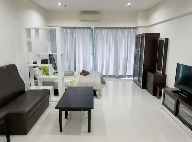 Private Studio in Sunway (Close to Sunway Pyramid)