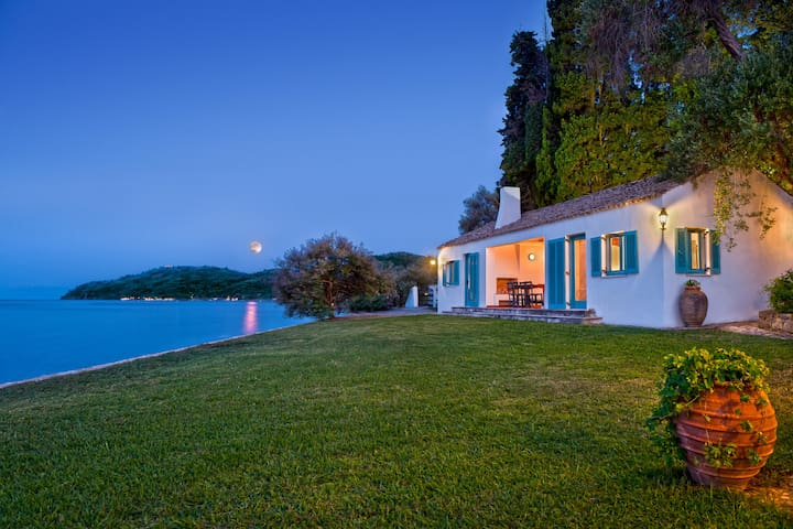 Waterfront GuestHouse - Agia Pelagia - Appartement
