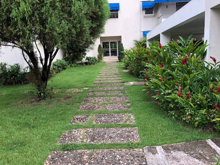 Apartamento equipado en Piantini
