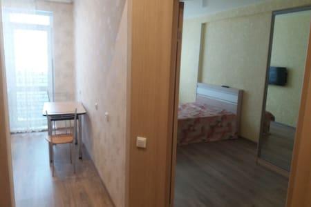 Апартаменты Чистые Пруды - Nizhny Tagil - Lejlighed
