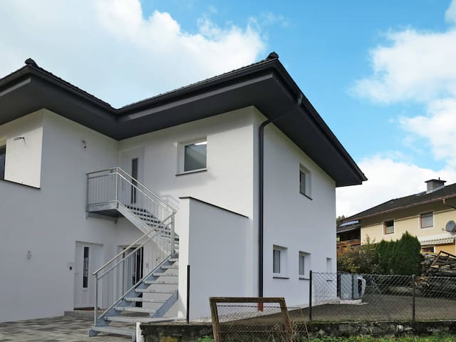 Appartement Fabian - Neukirchen