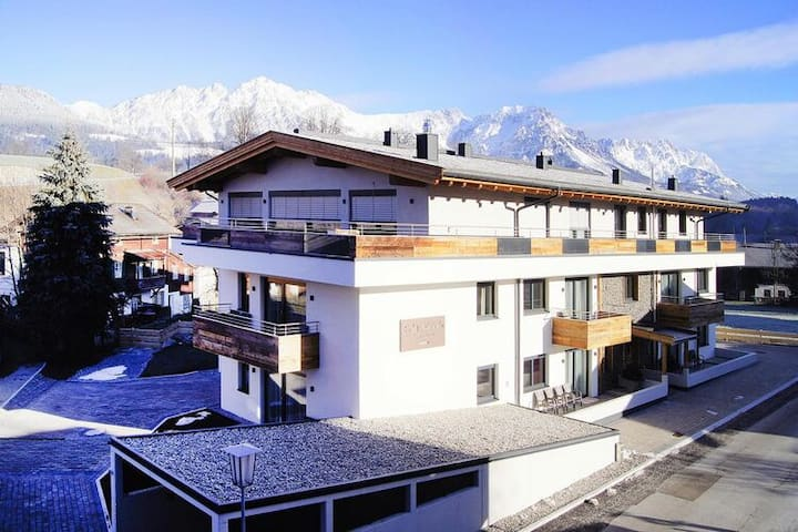 4 star holiday home in Söll