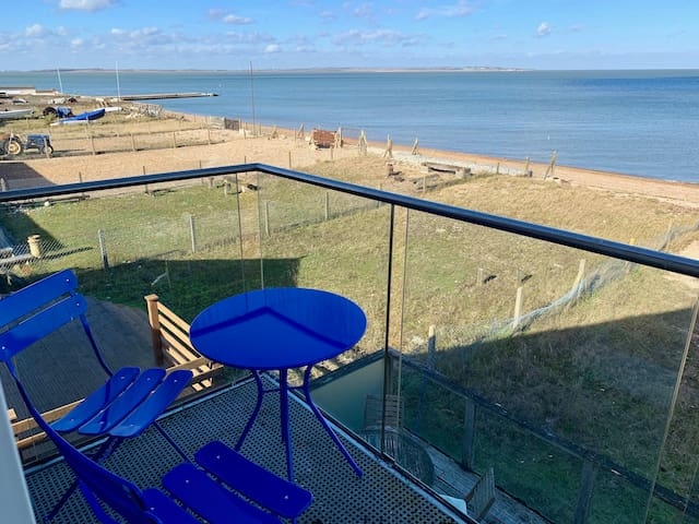 Beach House, Seasalter, Whitstable