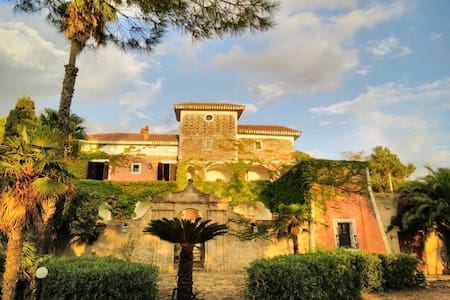 """Casino di Mare"" - Historic House"