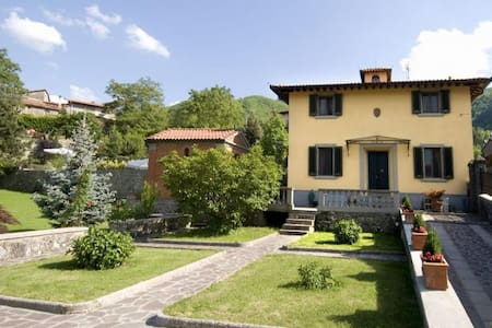 Villa il Canto - Casale