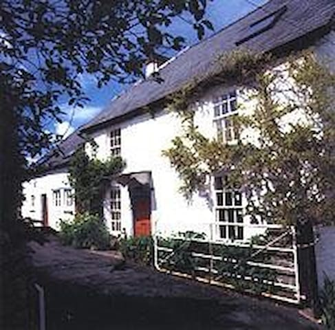 The Old Post Office, Llanigon, Hay on Wye, HR35QA - Hay-on-Wye